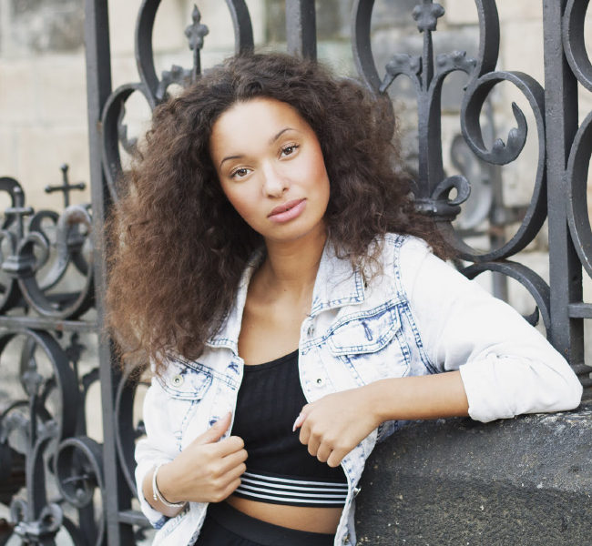 Sára L. Daniela Models Group