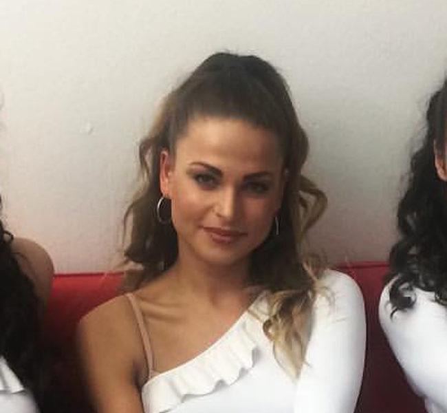 Tereza L. Daniela Models Group