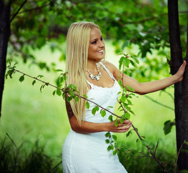 Barbora S. Daniela Models Group