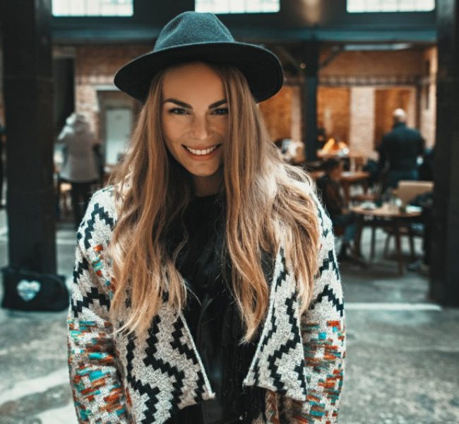 Kristýna S. Daniela Models Group