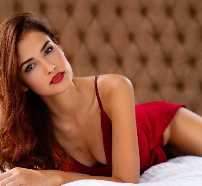 Denisa Š. 2 Daniela Models Group