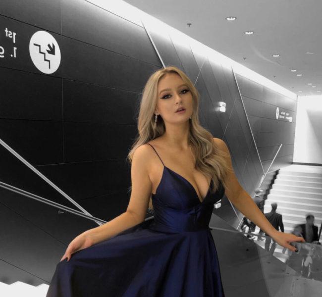 Tereza K. 1 Daniela Models Group