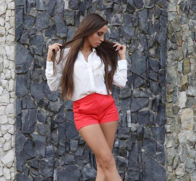 Markéta J. Daniela Models Group