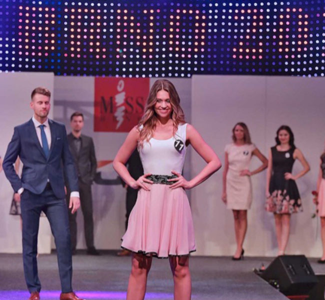Michaela S. 2 Daniela Models Group