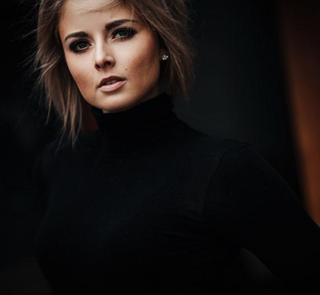 Markéta M. 2 Daniela Models Group