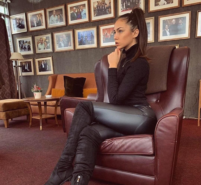 Tereza B. 6 Daniela Models Group