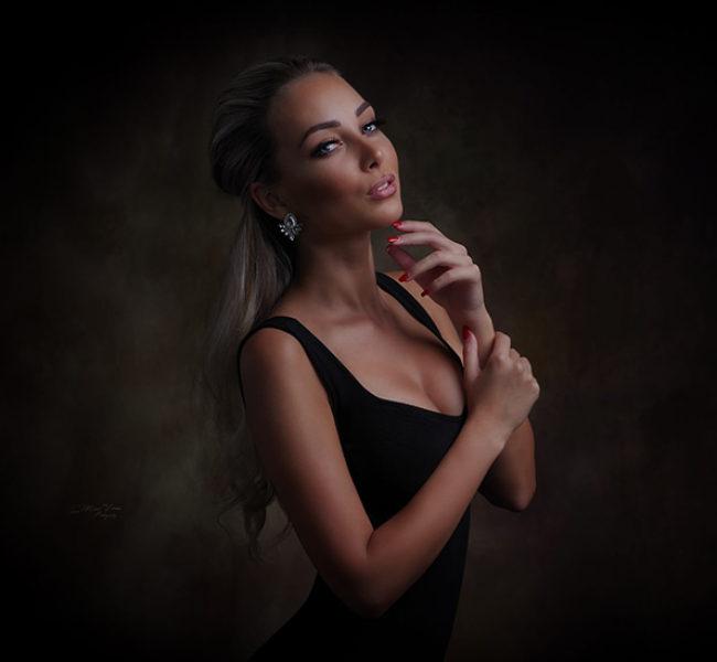 Romana Z. Daniela Models Group