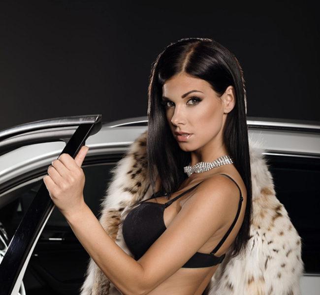 Tereza P. Daniela Models Group
