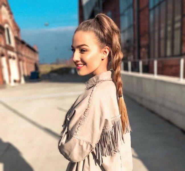 Kateřina K. 4 Daniela Models Group