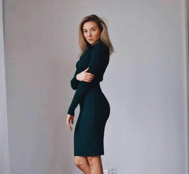 Anna R. Daniela Models Group