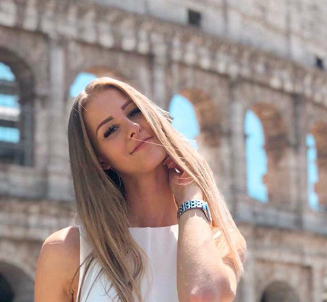 Michaela N. Daniela Models Group