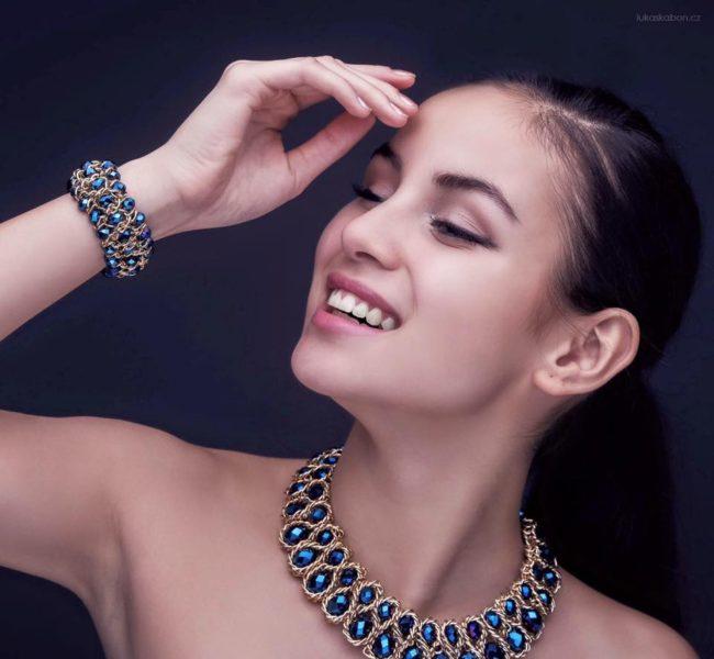 Veronika K. 1 Daniela Models Group