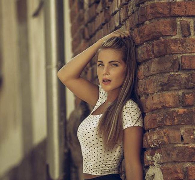 Sabina J. Daniela Models Group