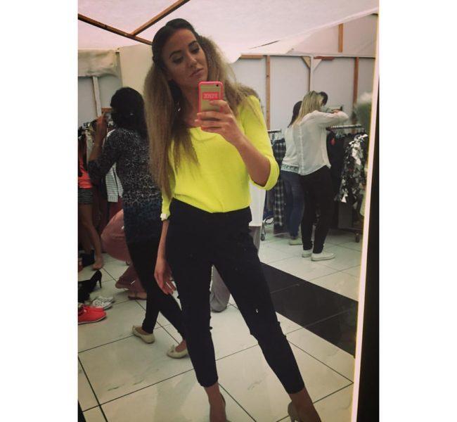 Marie K. Daniela Models Group