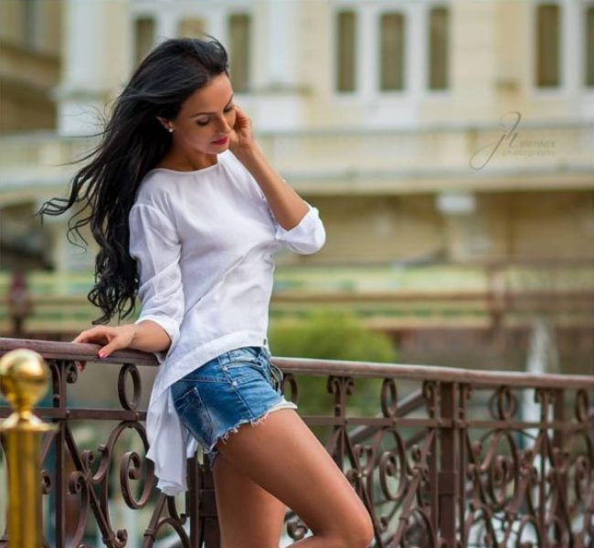 Monika D. Daniela Models Group