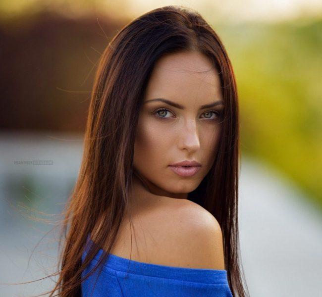Ivana M. Daniela Models Group