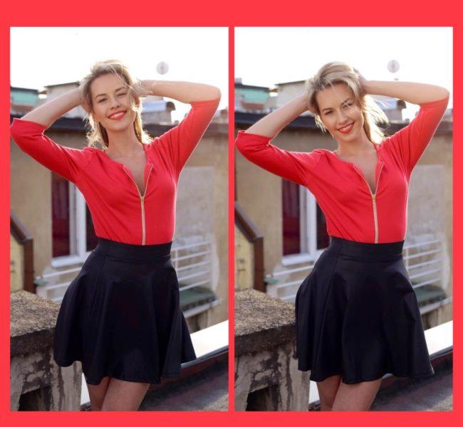 Eva H. Daniela Models Group
