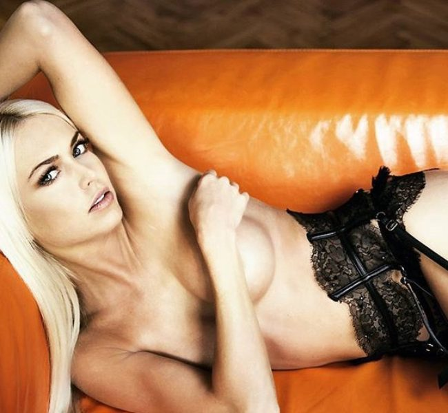 Lucie Č. Daniela Models Group