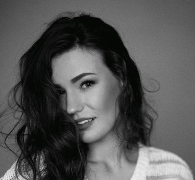 Polina Ch. Daniela Models Group