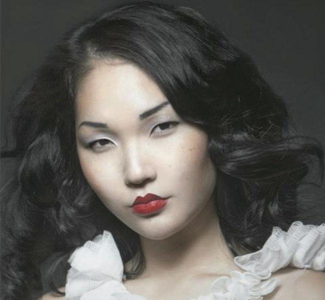 Uyanga B. Daniela Models Group
