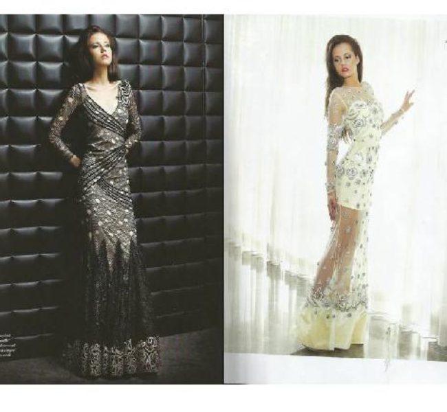 Aneta K. 1 Daniela Models Group