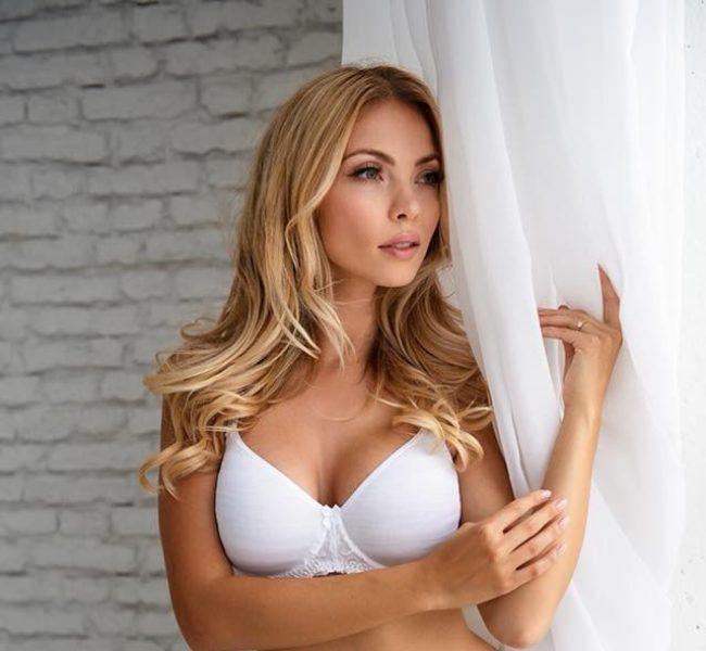 Monika V. Daniela Models Group