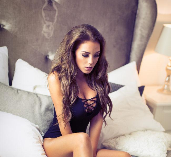 Nikola M. 2 Daniela Models Group