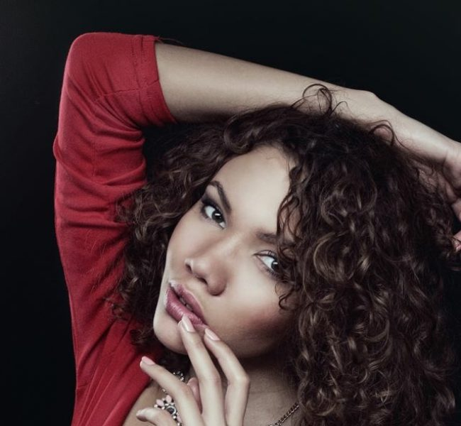 Tereza B. 1 Daniela Models Group