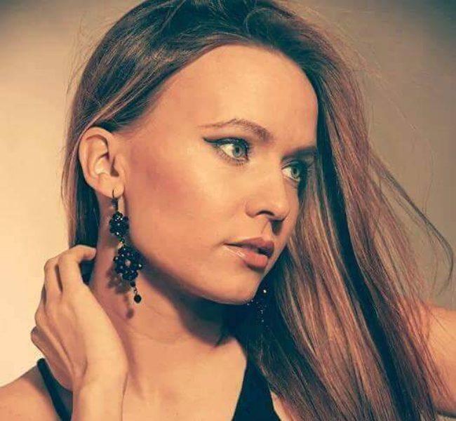Tereza D. 1 Daniela Models Group