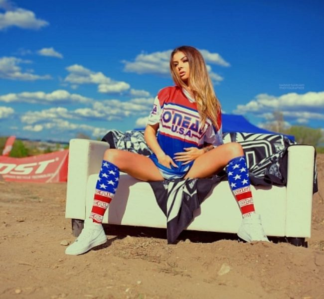 Anna K. Daniela Models Group