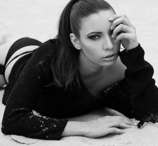 Jana Š. Daniela Models Group