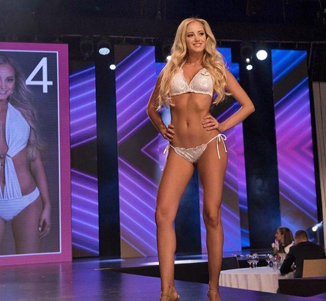 Martina B. 1 Daniela Models Group