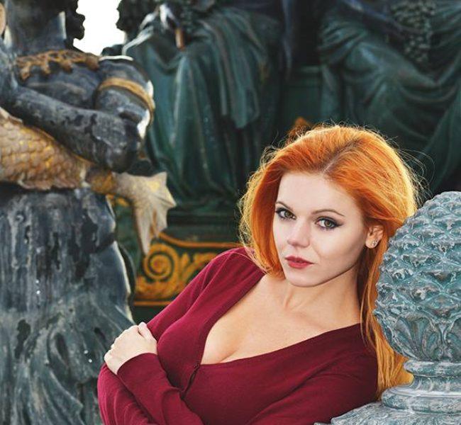 Kateřina K. 2 Daniela Models Group