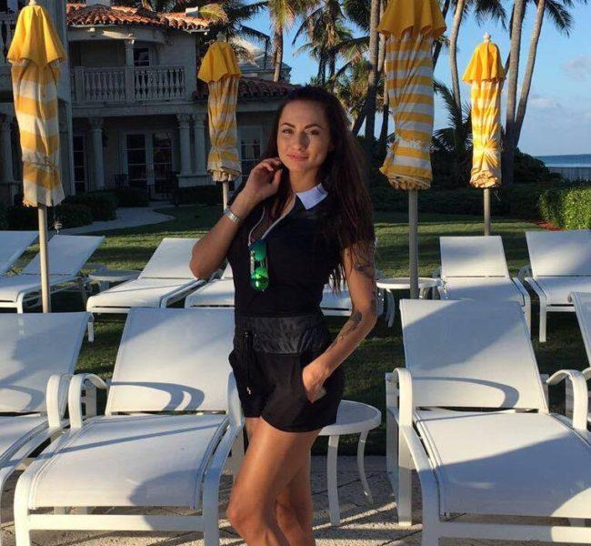 Michaela M. Daniela Models Group