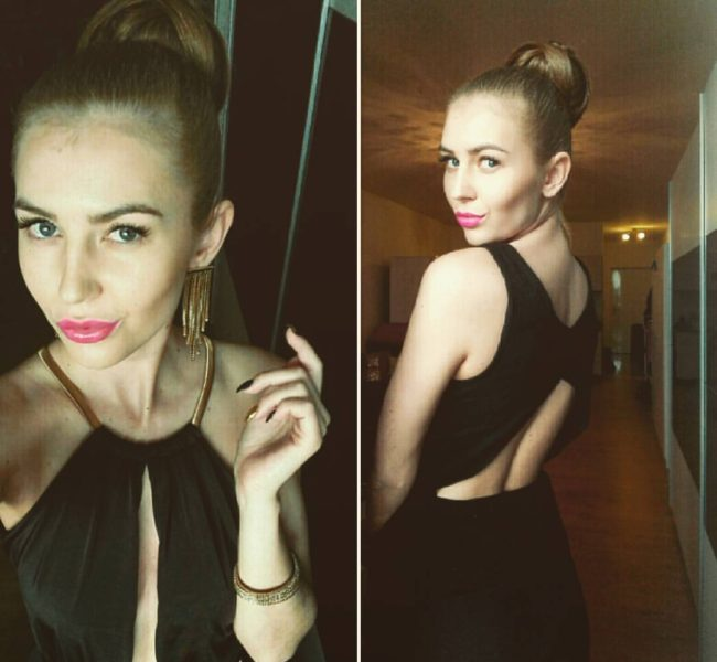Veronika P. Daniela Models Group