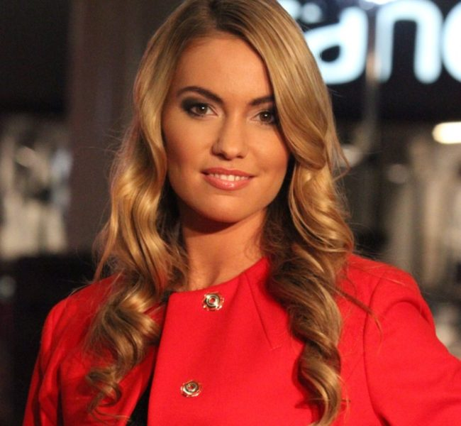 Veronika F. Daniela Models Group