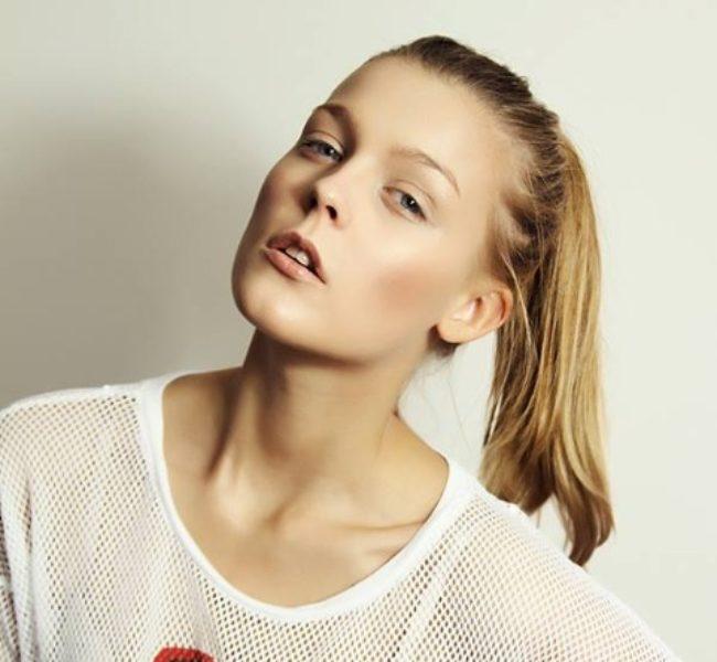 Kateřina P. Daniela Models Group