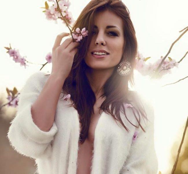 Kateřina K. 1 Daniela Models Group