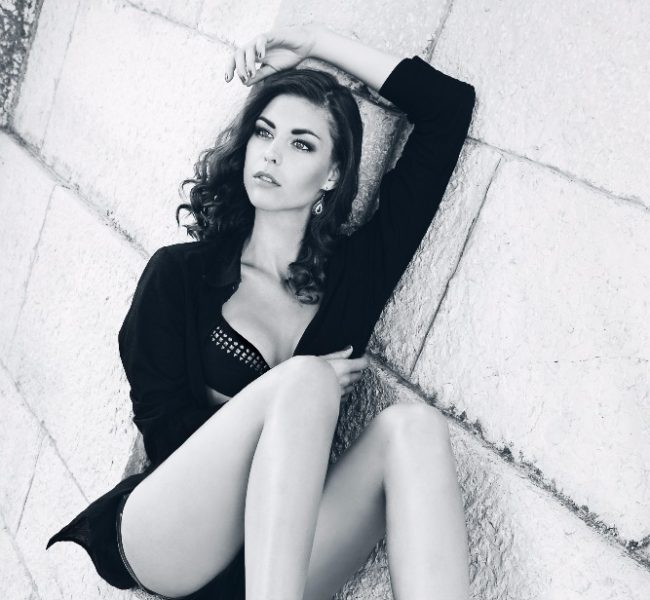 Martina H. Daniela Models Group