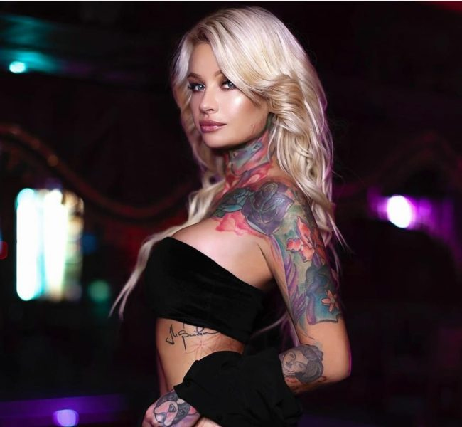 Monika K. Daniela Models Group
