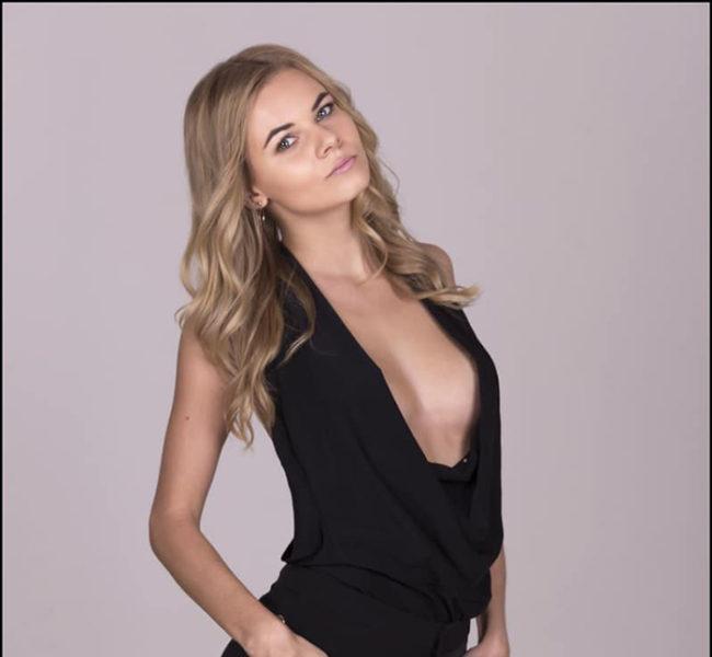 Kateřina Z. 1 Daniela Models Group