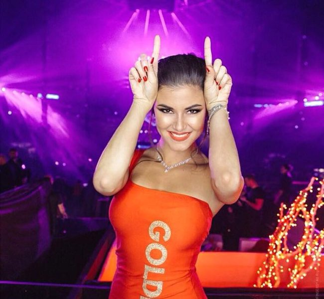 Denisa G. Daniela Models Group
