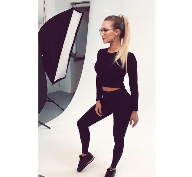 Anežka P. Daniela Models Group