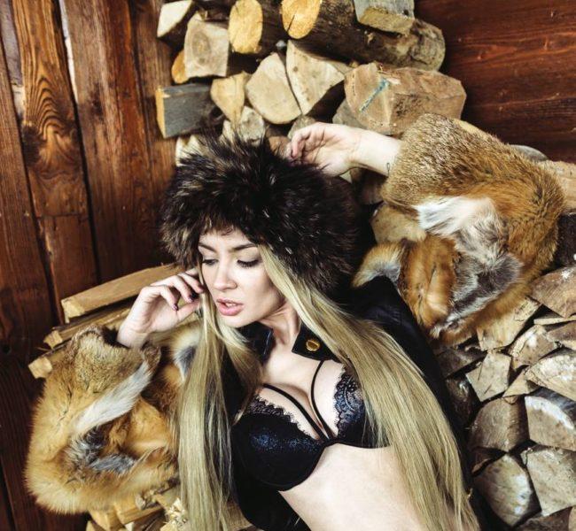 Nikola J. Daniela Models Group