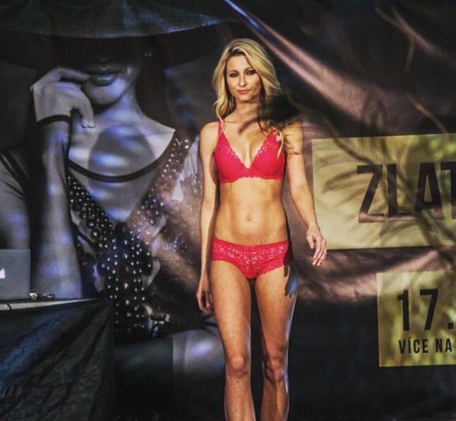 Klára R. Daniela Models Group