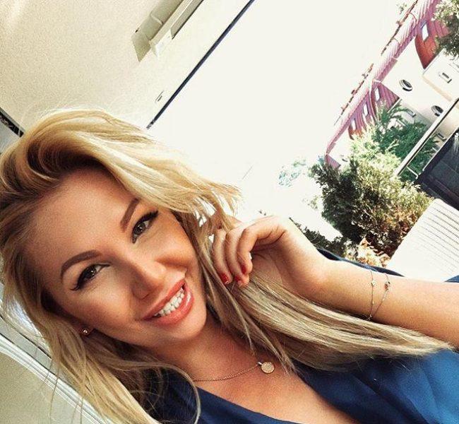 Lia B. Daniela Models Group