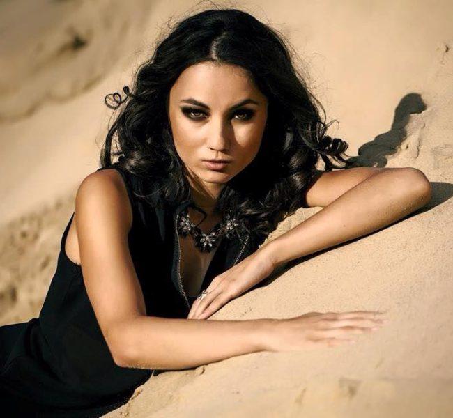 Jana S. Daniela Models Group