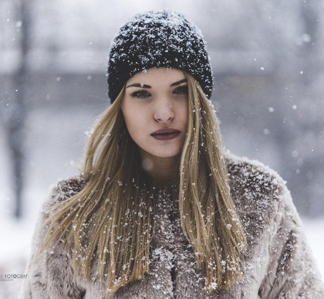 Michaela K. 1 Daniela Models Group