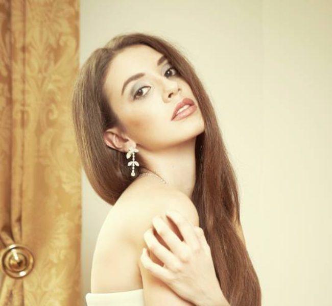 Martina O. Daniela Models Group