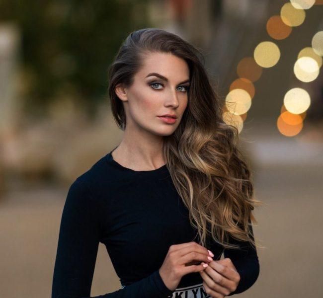 Lucie S. Daniela Models Group